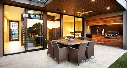 5 Tips On Designing The Perfect Alfresco Area Landscapers